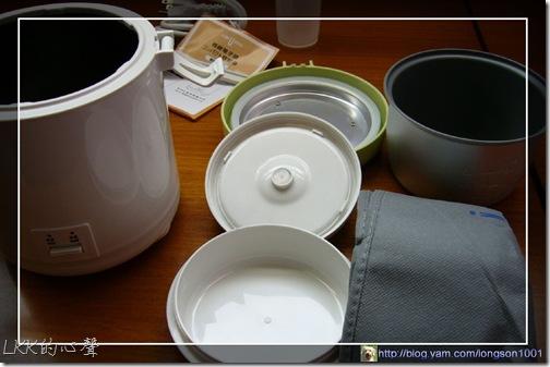 IZUMI電子鍋及煮法04