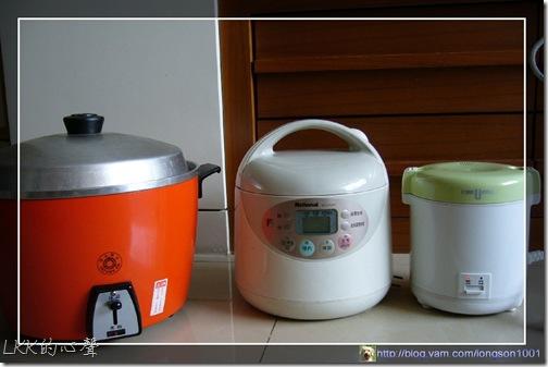 IZUMI電子鍋及煮法17